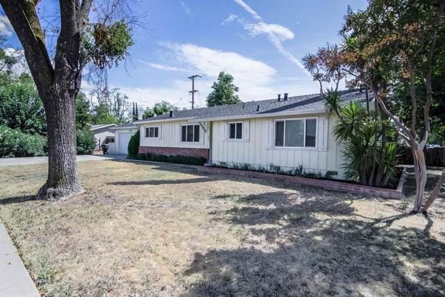 600 Tokay Avenue, Modesto, CA 95350 (MLS #19065958) :: Heidi Phong Real Estate Team