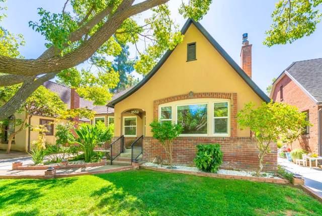 2532 11th Avenue, Sacramento, CA 95818 (MLS #19065961) :: Heidi Phong Real Estate Team