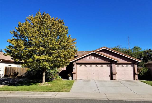 8313 Fittleworth Way, Sacramento, CA 95829 (MLS #19065965) :: The Home Team