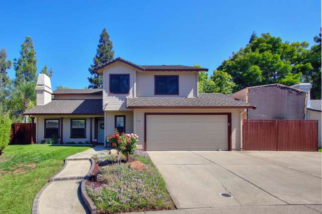 816 Cordwell Circle, Roseville, CA 95678 (MLS #19065970) :: The MacDonald Group at PMZ Real Estate