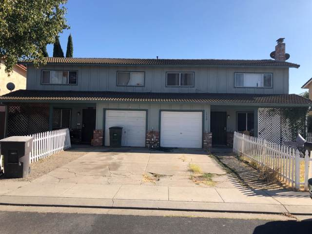 1530 Swarthout Court, Tracy, CA 95376 (MLS #19065982) :: Heidi Phong Real Estate Team