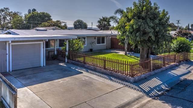 316 California Avenue, Manteca, CA 95336 (MLS #19065992) :: The MacDonald Group at PMZ Real Estate