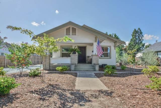 843 S School Street, Lodi, CA 95240 (MLS #19065997) :: Heidi Phong Real Estate Team
