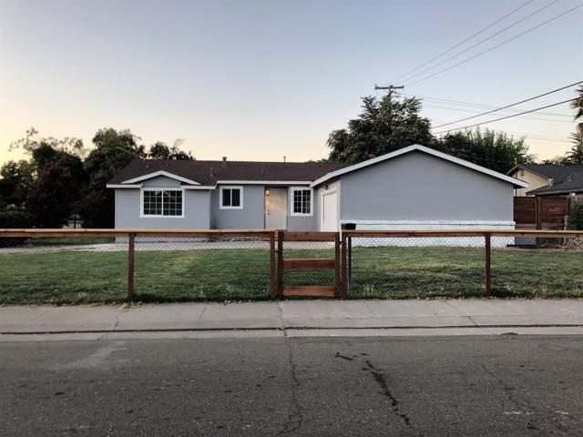 837 Junipero Serra Drive, Stockton, CA 95210 (MLS #19066013) :: Heidi Phong Real Estate Team