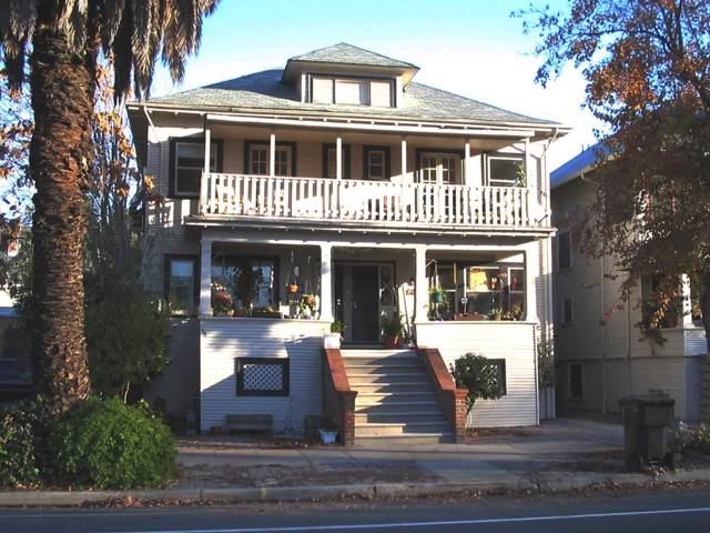1609 Q Street, Sacramento, CA 95811 (MLS #19066016) :: The MacDonald Group at PMZ Real Estate