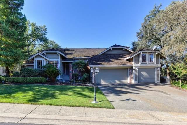 14868 Guadalupe Drive, Rancho Murieta, CA 95683 (MLS #19066018) :: Heidi Phong Real Estate Team