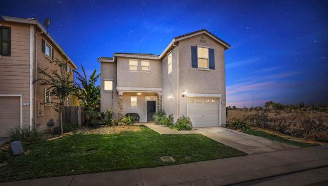 1725 Moss Garden Avenue, Stockton, CA 95206 (MLS #19066021) :: Keller Williams - Rachel Adams Group