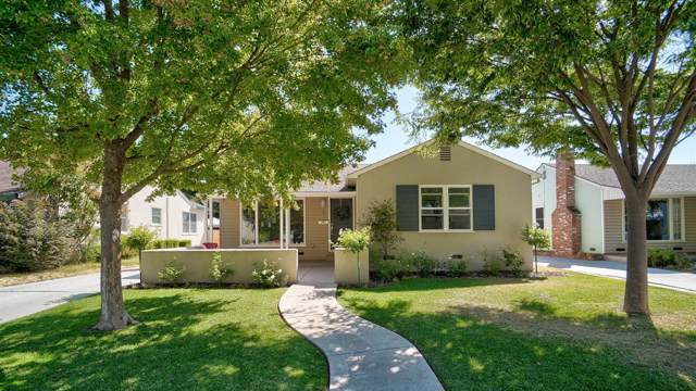 65 Aiken Way, Sacramento, CA 95819 (MLS #19066025) :: The Merlino Home Team