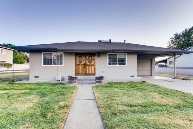3135 Gladys Avenue, West Sacramento, CA 95691 (MLS #19066028) :: The Merlino Home Team