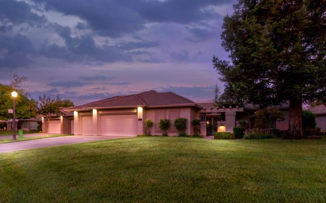 4900 Golf Course Circle, Elk Grove, CA 95758 (MLS #19066030) :: The MacDonald Group at PMZ Real Estate