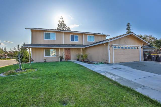 3445 Timberlane Drive, Stockton, CA 95209 (MLS #19066036) :: The MacDonald Group at PMZ Real Estate