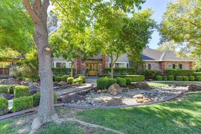24083 Fairway Drive, Davis, CA 95616 (MLS #19066042) :: The MacDonald Group at PMZ Real Estate