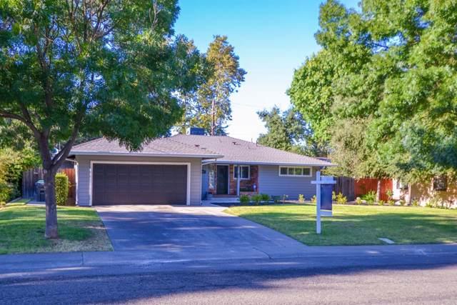 1527 Woodland Drive, Stockton, CA 95207 (MLS #19066057) :: Keller Williams - Rachel Adams Group