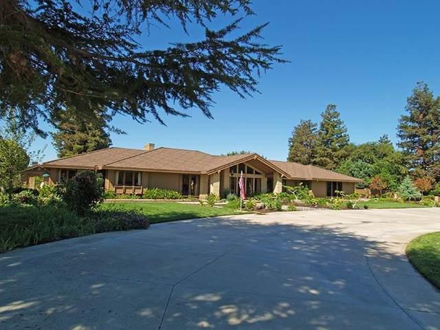1243 Parks Road, Hughson, CA 95326 (MLS #19066059) :: The Merlino Home Team