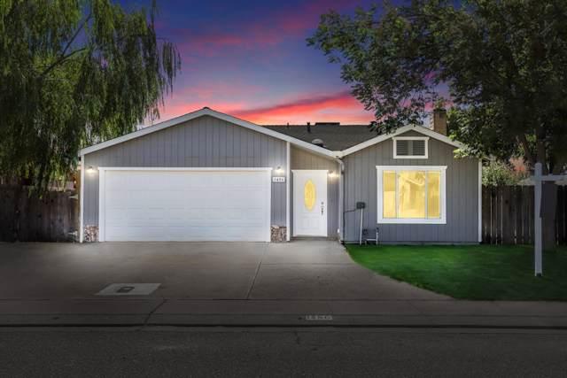 1456 Elena Drive, Ripon, CA 95366 (MLS #19066060) :: The MacDonald Group at PMZ Real Estate
