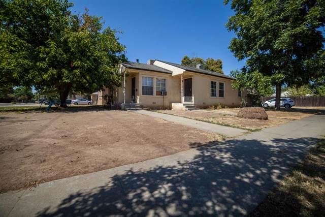 1045 E Dakota Avenue, Fresno, CA 93704 (MLS #19066096) :: Heidi Phong Real Estate Team
