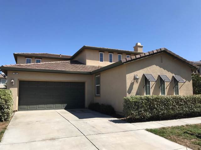 164 Walker Ranch Parkway, Patterson, CA 95363 (MLS #19066126) :: The Merlino Home Team