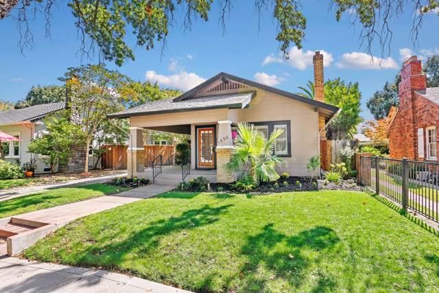 1230 W Vine Street, Stockton, CA 95203 (MLS #19066136) :: The MacDonald Group at PMZ Real Estate