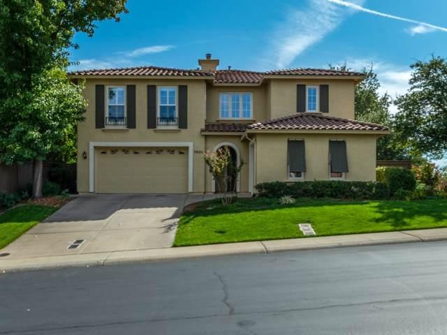 3026 Trieste Way, El Dorado Hills, CA 95762 (MLS #19066158) :: The MacDonald Group at PMZ Real Estate