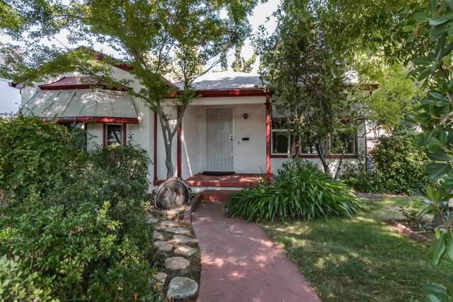 1639 Elmwood Avenue, Stockton, CA 95204 (MLS #19066164) :: The MacDonald Group at PMZ Real Estate