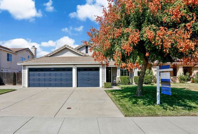 807 Sugar Pine Drive, Lathrop, CA 95330 (MLS #19066166) :: Keller Williams - Rachel Adams Group