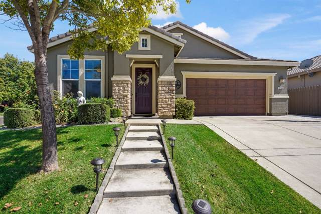 5706 Overleaf Way, Sacramento, CA 95835 (MLS #19066192) :: Heidi Phong Real Estate Team