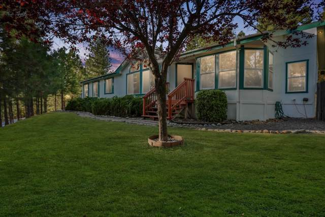 5291 Wisteria Road, Pollock Pines, CA 95726 (MLS #19066202) :: The MacDonald Group at PMZ Real Estate