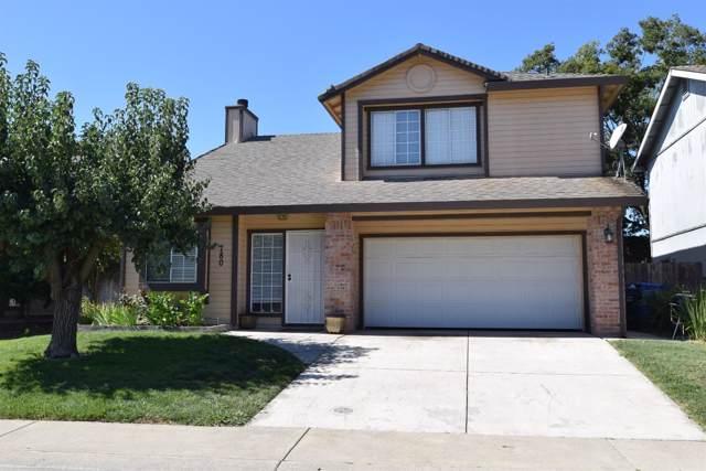 780 Lyonia Drive, Galt, CA 95632 (MLS #19066206) :: The MacDonald Group at PMZ Real Estate