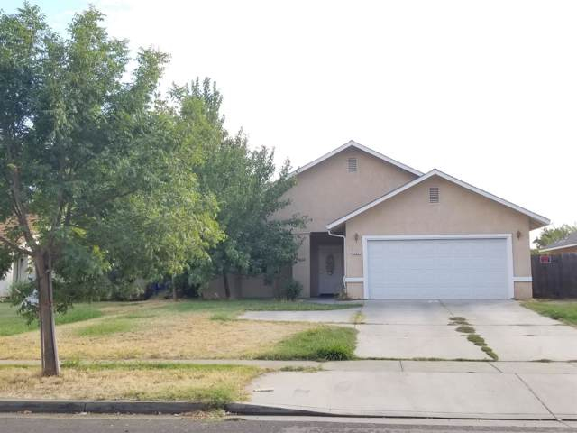 460 E Santa Fe Avenue, Merced, CA 95340 (MLS #19066230) :: The MacDonald Group at PMZ Real Estate