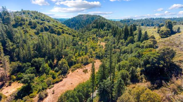 136-acres Traverse Creek Road, Garden Valley, CA 95633 (MLS #19066239) :: The Merlino Home Team