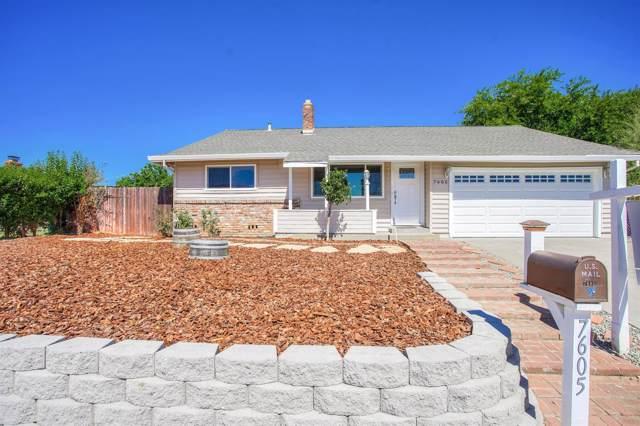 7605 Eastbreeze Circle, Sacramento, CA 95828 (MLS #19066248) :: Heidi Phong Real Estate Team