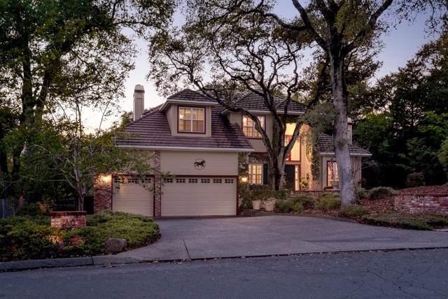 740 Oak Crest Circle, Placerville, CA 95667 (MLS #19066260) :: The MacDonald Group at PMZ Real Estate