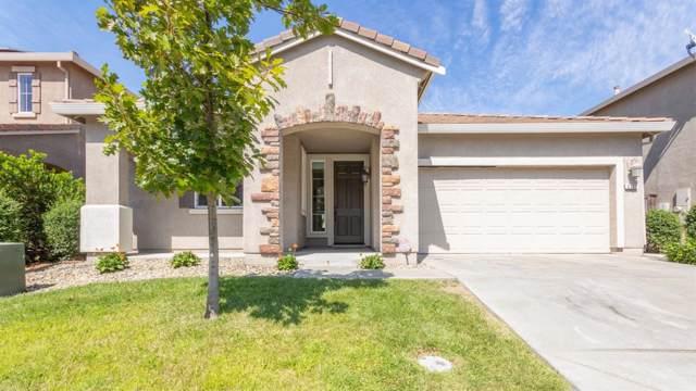 8225 Sheldon Place Drive, Elk Grove, CA 95624 (MLS #19066284) :: Keller Williams - Rachel Adams Group