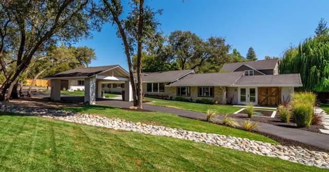 8135 Barton Road, Granite Bay, CA 95746 (MLS #19066285) :: The MacDonald Group at PMZ Real Estate