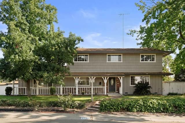 6140 Longmont Way, Carmichael, CA 95608 (MLS #19066287) :: The Merlino Home Team