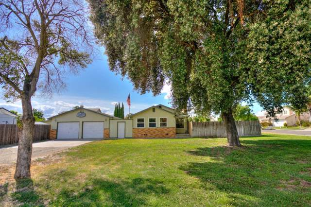 3937 Blaker Road, Ceres, CA 95307 (MLS #19066291) :: The MacDonald Group at PMZ Real Estate