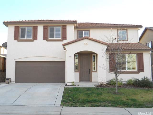 1839 Stageline Circle, Rocklin, CA 95765 (MLS #19066292) :: The MacDonald Group at PMZ Real Estate