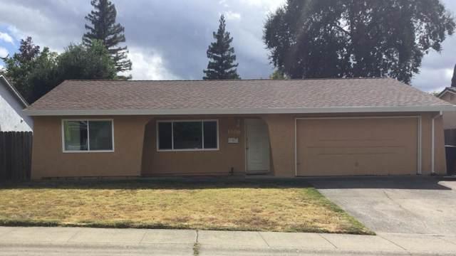 1806 Edgemont Way, Roseville, CA 95661 (MLS #19066293) :: The Merlino Home Team