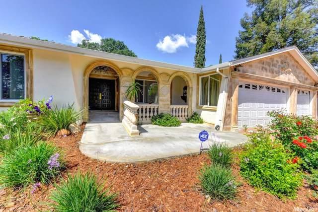 124 Hillswood Dr, Folsom, CA 95630 (MLS #19066296) :: Heidi Phong Real Estate Team