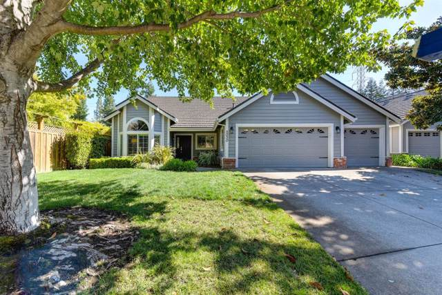 5030 Tilden Drive, Roseville, CA 95661 (MLS #19066305) :: The MacDonald Group at PMZ Real Estate