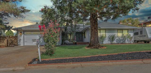 3361 Maricopa Court, Cameron Park, CA 95682 (MLS #19066329) :: The MacDonald Group at PMZ Real Estate