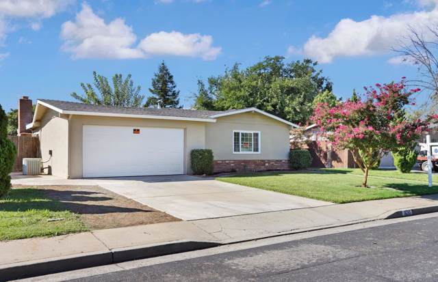 1630 Primrose Avenue, Merced, CA 95340 (MLS #19066338) :: The MacDonald Group at PMZ Real Estate
