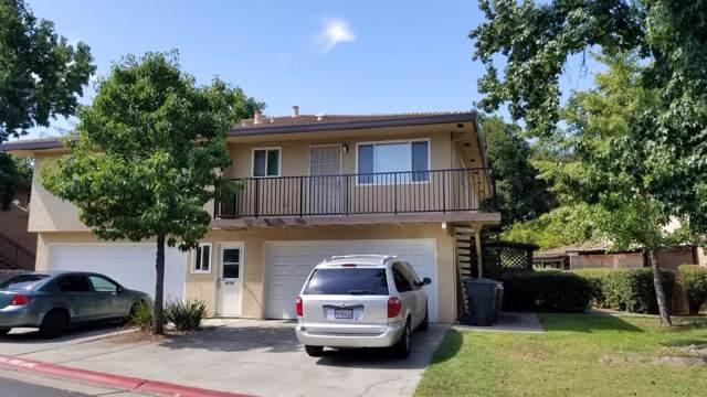 4752 Greenholme Drive #4, Sacramento, CA 95842 (MLS #19066359) :: The MacDonald Group at PMZ Real Estate