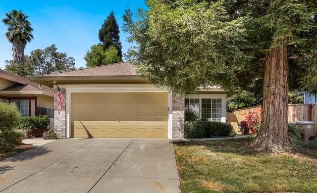 5529 Blue Sapphire Way, Elk Grove, CA 95758 (MLS #19066365) :: The MacDonald Group at PMZ Real Estate
