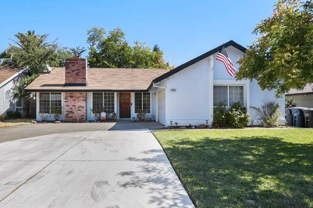 5818 Primrose Drive, Citrus Heights, CA 95610 (MLS #19066373) :: The MacDonald Group at PMZ Real Estate