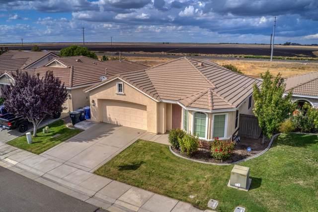 5994 Caddington Way, Sacramento, CA 95835 (MLS #19066377) :: The MacDonald Group at PMZ Real Estate