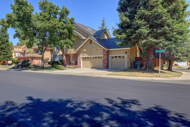 9641 Swan Lake Drive, Granite Bay, CA 95746 (MLS #19066413) :: The MacDonald Group at PMZ Real Estate