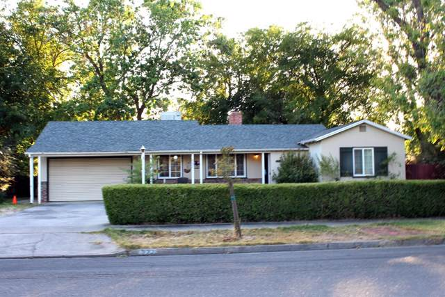 222 N 6th Street, Patterson, CA 95363 (MLS #19066420) :: The MacDonald Group at PMZ Real Estate