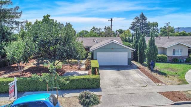 3738 Williams Road, San Jose, CA 95117 (MLS #19066424) :: The MacDonald Group at PMZ Real Estate