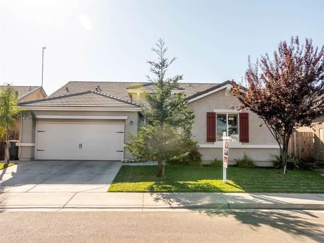 1851 Wells Avenue, Livingston, CA 95334 (MLS #19066428) :: The MacDonald Group at PMZ Real Estate